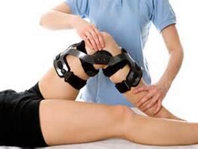 前交叉韧带术后锻炼,晚痛不如早痛