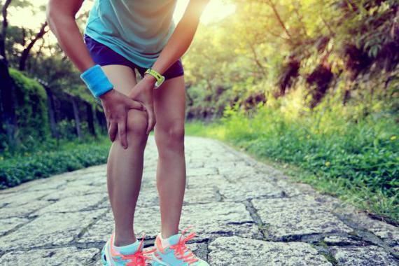 """如此重要的膝关节,却不知道如何保养?来这里看看""""秘诀""""…"""