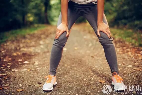延长膝盖寿命40年 坚决不做这些动作!
