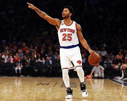 受了专业的伤却没有专业的康复?看看NBA巨星罗斯是如何康复的...