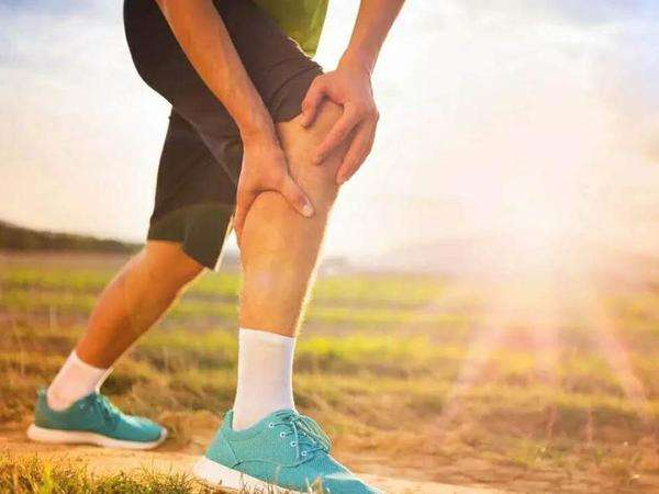 各个年龄段的膝关节病痛,你占了哪一种