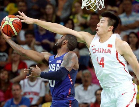 从NBA选秀到十字韧带断裂,国家队功勋内线年度报销