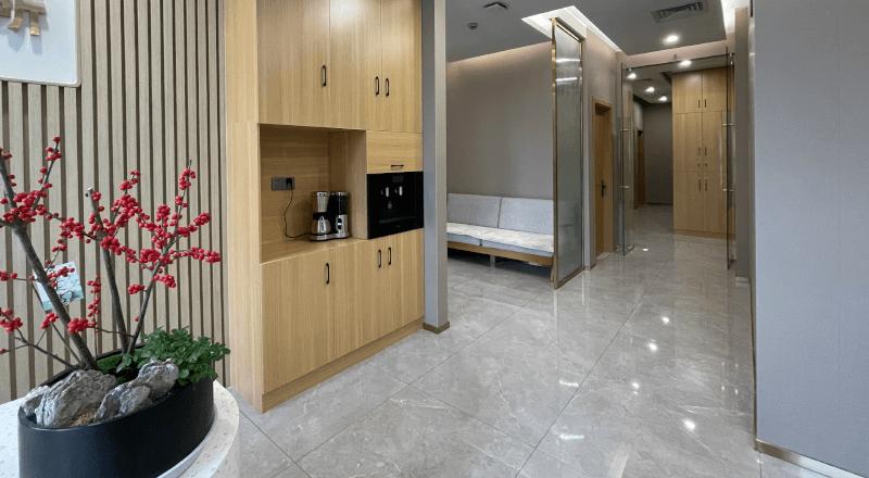 杭州仕安诊所简介、位置、优惠信息