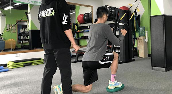 惠州卓越动能运动康复中心