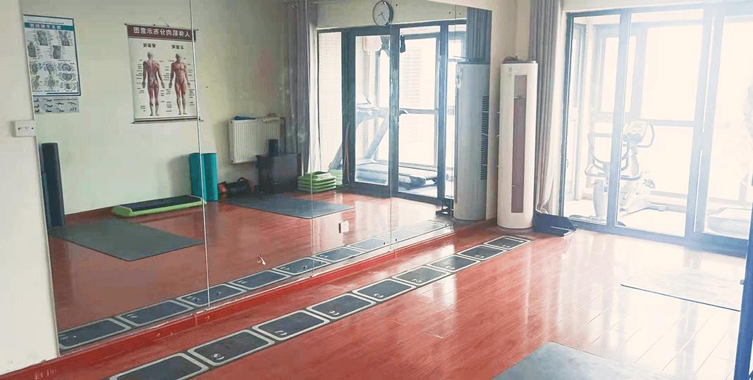 郑州运动康复-郑州维谷运动康复中心
