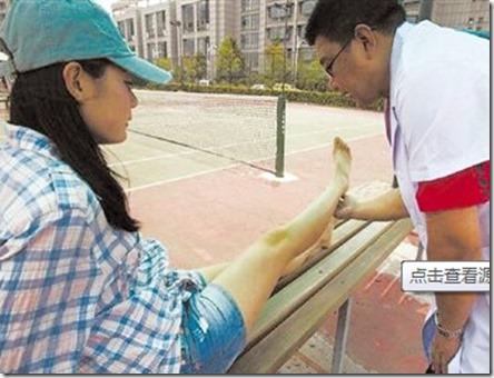 术后康复中的掰腿与粘连相关知识