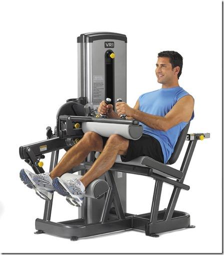 十字韧带重建康复之大腿肌肉力量练习