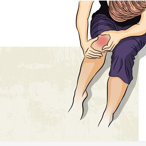 运动达人们 你们的膝关节、 十字韧带还稳健吗?