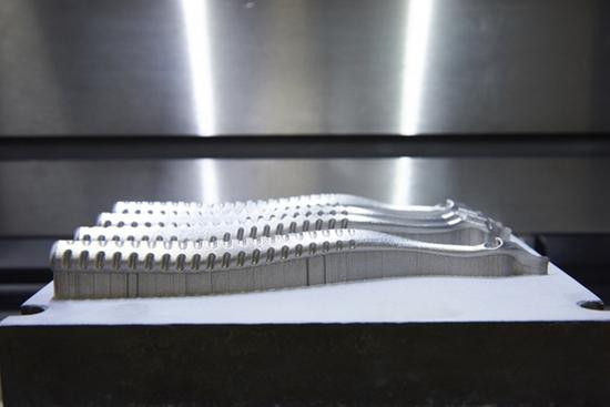 3D打印突破性工具改进前十字韧带重建手术