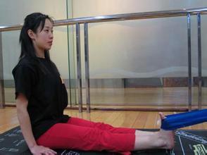 前交叉韧带重建术后3-5周的康复训练项目