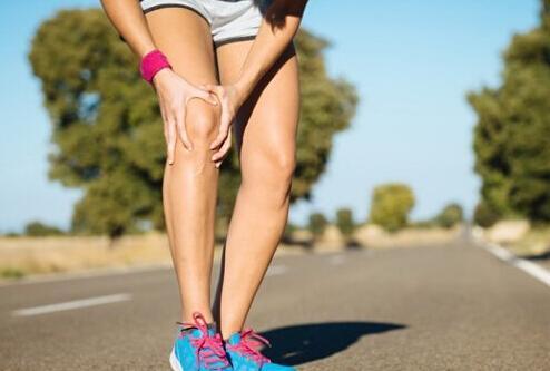 骨科大咖的中年健身法则 保护膝关节仅需这几招