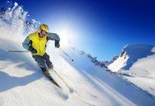 滑雪旺季运动损伤多发 专家教你如何安全滑雪-前叉之家