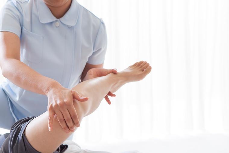 保守治疗前交叉韧带损伤的讨论以及案例
