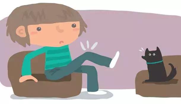 康复所需的这五个阶段,你都经历过吗?