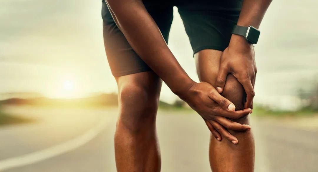 膝关节游离体21针术后患者痛苦的康复经历