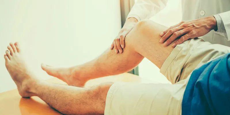 科普 :膝关节韧带组成以及损伤简史