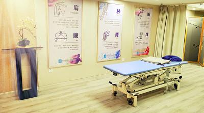 大连奇加国际运动康复中心图片介绍