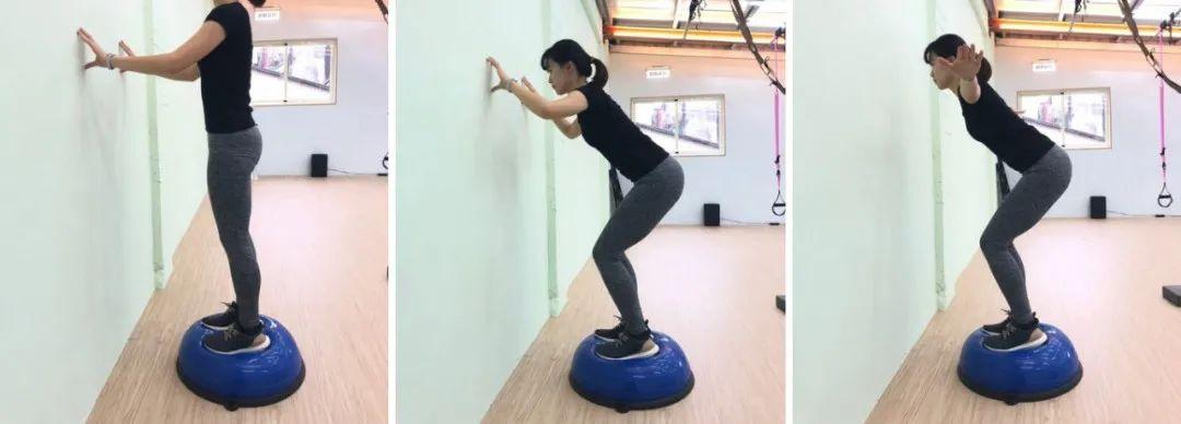 图片前交叉韧带重建术后如何训练本体感觉